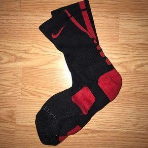 Nike Other - Nike Elite Dri-Fit Socks