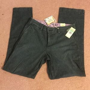 2 for $24 Dockers straight leg Khaki pants