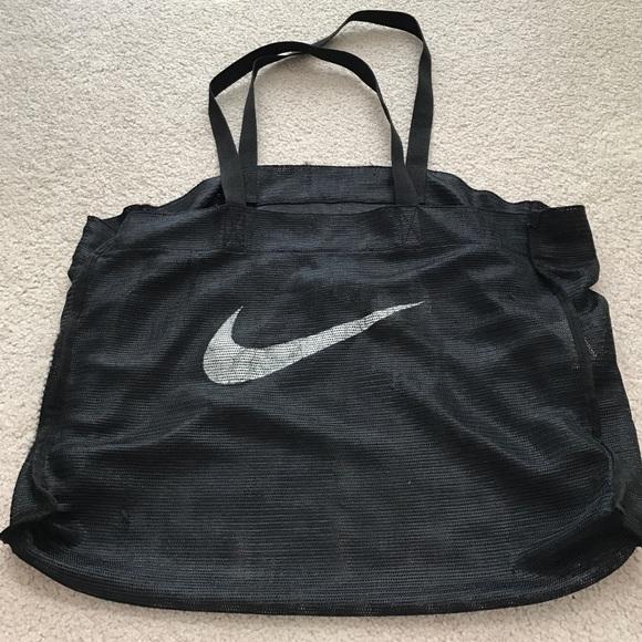 24aaddb9765c Nike mesh tote. M 588396166a5830231800b2ee