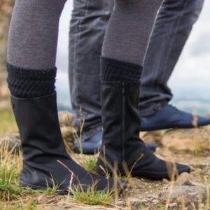 Vivo barefoot Shoes - Vivobarefoot Tabi Hi 40 L / size 9