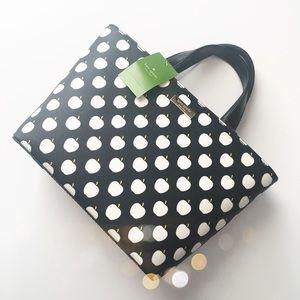 kate spade Handbags - NWT Kate Spade Apple Tote Bag