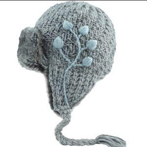 Acorn Accessories - NWOT Acorn Blair Trapper Hat