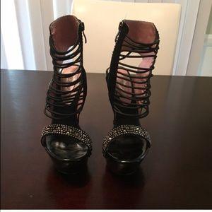 Shoes - Hot shoes!