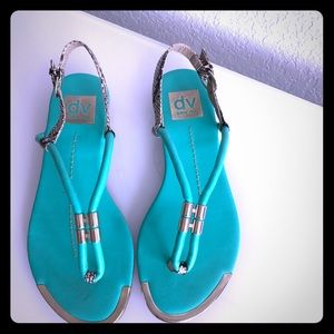 DV by Dolce Vita Shoes - Dolce Vita sandals