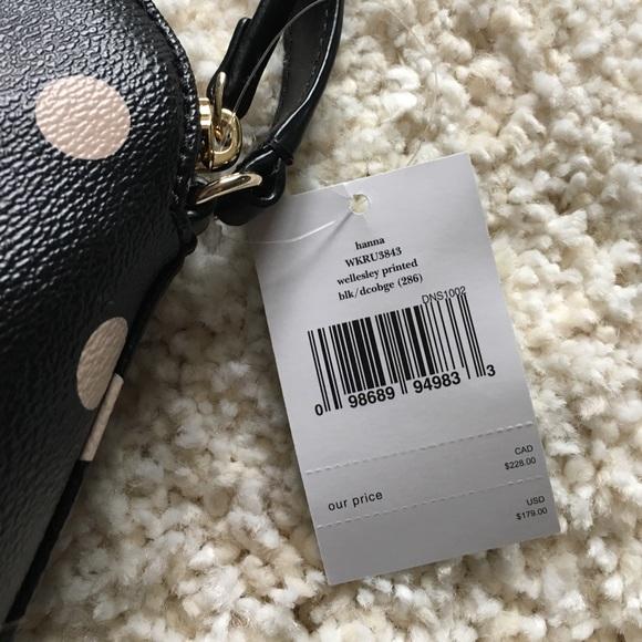Kate Spade Bags - 🆕 Kate Spade Wellesley crossbody