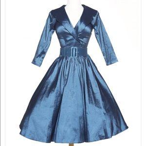 XL pinup girl clothing dress