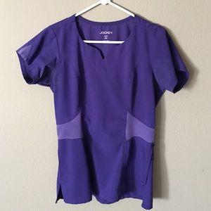 Jockey Other - Sale 💃🏽Jockey Purple Scrub Set