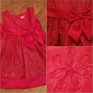 Rare Editions Other - Bright Red Dress Gorgeous