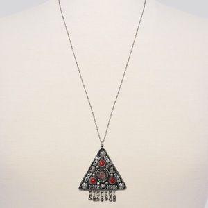 Gypsy Warrior Necklace