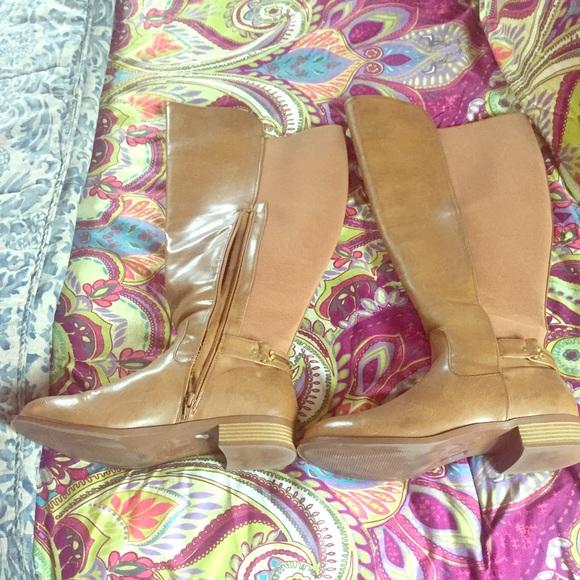 80ff89ab2f5 ... knee boot wide calf   wide width. M 5883a7705a49d0054e0b25e1