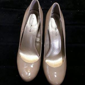 Bandolino Shoes - Bandolino  tan high heels