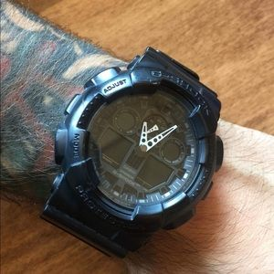 G-Shock Other - G-Shock men's watch
