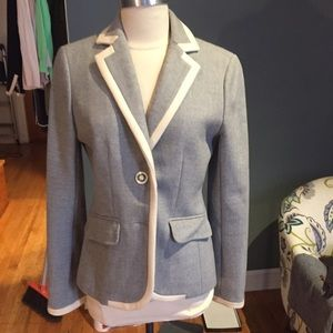 J. Crew Jackets & Blazers - Double-faced wool Lexington jacket