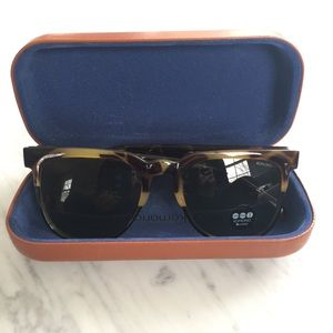 Komono Accessories - Komono Tortoiseshell  Sunglasses - UV400