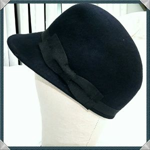 Accessories - High Quality Wool Hat