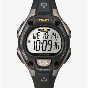 Iron Man Accessories - IronMan Classic Triathlon Watch