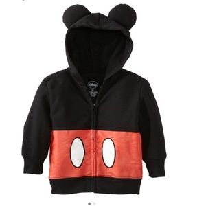 Disney Other - Mickey Mouse Hoody