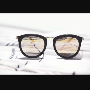 "Le specs Accessories - Le Specs ""no smirking"" sunglasses"