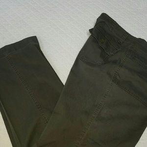 Gloria Vanderbilt Pants - CASUAL PANTS