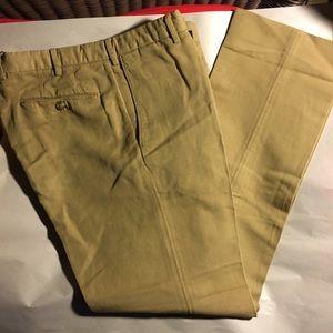 Incotex Other - 🔥SALE🔥Men's Incotex Cotton-linen Khakis