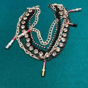 Harajuku Lovers Jewelry - Gwen Stefani Harajuku Lovers Lipstick Necklace