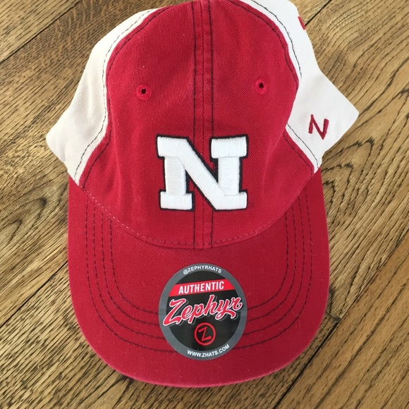 best website 800ff e36a2 ... zephyr ncaa competitor hat red 21d15 a85e4 fdc48 a0c88  coupon code for nebraska  cornhuskers nwt hat w quality embroidery d1a34 77371