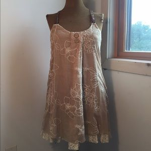 Blu Pepper Dresses & Skirts - Blu Pepper dress