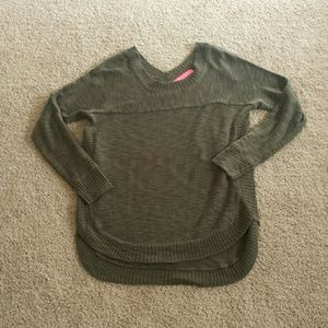 Rebellious One Tops - Rebellious one sweater