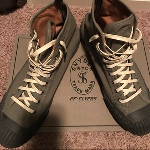 Todd Snyder Other - Todd Snyder size 11.5 men's PF-Flyers
