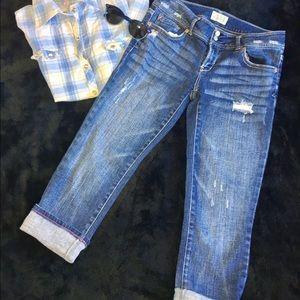 Aeropostale Denim - Aeropostale jeans