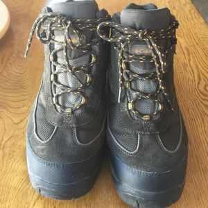 Columbia Other - Columbia hiking boots