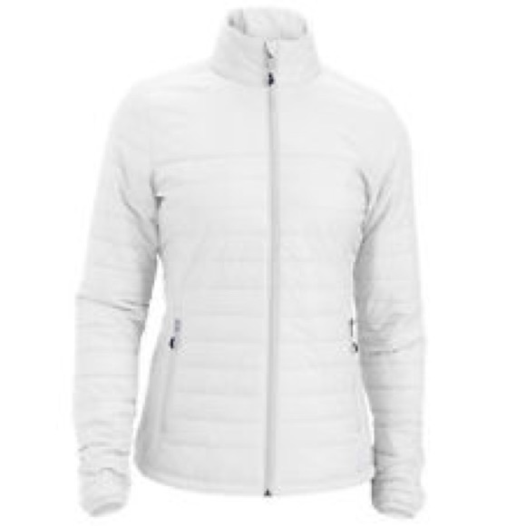 14de35caee5ead The North Face Jackets & Coats | Eastern Mountain Sports White ...