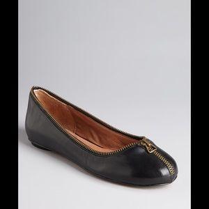 Shoes - WORN TWICE Corso Como Fabienne Ballet Flats