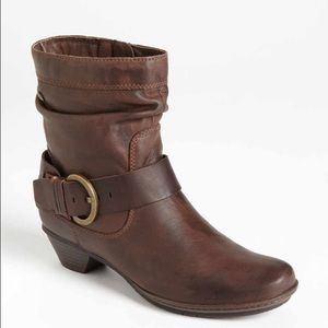 PIKOLINOS Shoes - STEAL OF THE DAY PIKOLINOS  Brujas buckle boot.