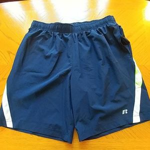 Other - Men's dri-fit shorts