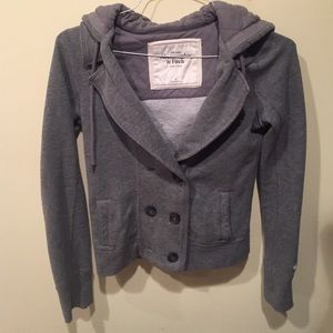 Abercrombie & Fitch Jackets & Blazers - Abercrombie & Fitch jacket