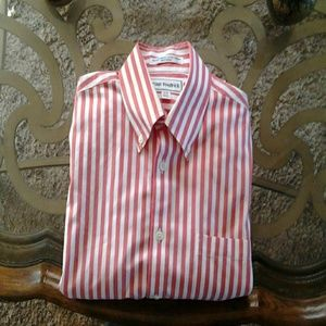 Paul Fredrick  Other - 🇺🇸SALE🇺🇸 Paul Fredrick sz 15-33 mens shirt