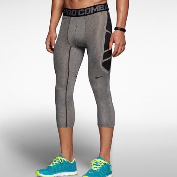 Nike Pro Combat Hypercool Compression 34 Tights L