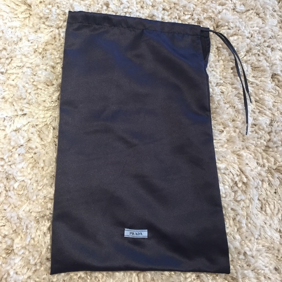 4b91b7e06326c3 Prada Bags | Dust Bag New | Poshmark