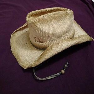 JHats Accessories - Brad Paisley Cowboy Hat