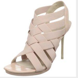 Donald J. Pliner Shoes - Donald J. Pliner Strappy Sandal Heels