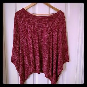 INC International Concepts Sweaters - 🎉 sale 🎉Like NEW poncho