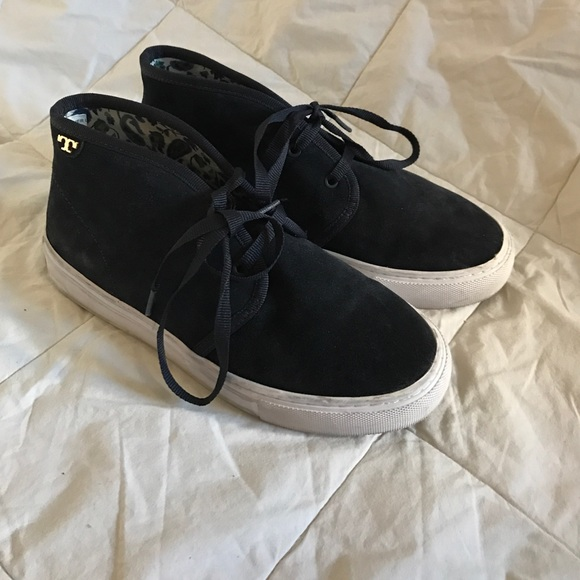 Tory Burch Shoes Sneakers Poshmark