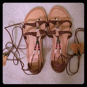 NEW Dolce Vita gladiator sandals