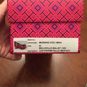 b9ecd229953 Tory Burch Shoes - Tory Burch Belleville Ballet Flats