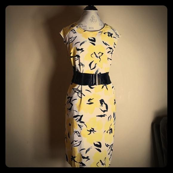 Off Ab Studio Dresses Skirts Ab Studio Piece Dress From