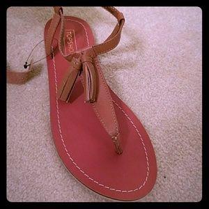 Topshop Shoes - NEW Topshop sandles