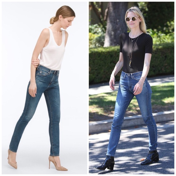 shop for best new items hot-selling discount NWOT AG Jeans Sophia Vintage High Waisted Skinny