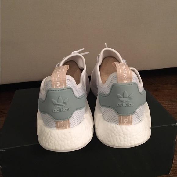 Adidas Tamaño De Mujeres Nmd 9.5 mRw4df8gu3