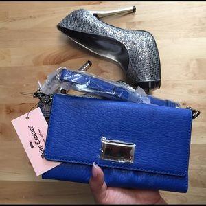 Juicy Couture Handbags - 🎉HP 3/14🎉🔷Juicy Couture Kalida Crossbody Bag